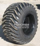 Agricultural wheels and tyres