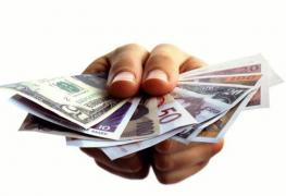 Cash loan with no pre-payment on all Ukraine