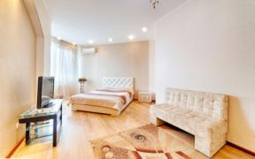 Center,rent 1-kom.apartment on the street Nicholas Copernicus(area-R