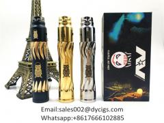 Complyfe Takeover Controller Vape MOD Kit Mechanical Electronic