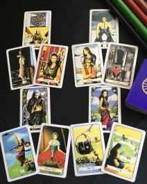 Divination Online from Hereditary Yasnovidyashii