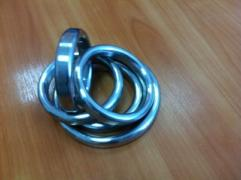 Gasket (ring) of oval section OST, ATK
