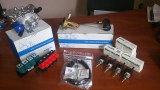 ГБО - установка, ремонт, обслуживание