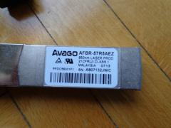 Gigabit SFP adapters AVAGO AFBR-57R5AEZ