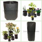 Комплект пакетов для рассады Выращивание растений Горщики