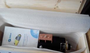 Купити нові високоякісні запчастини до маневрових тепловозів