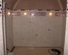 Laying tiles (ceramic,granite), tile laying, granite