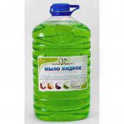 Liquid soap 5 litres PET
