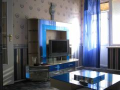 Long term rental Studio apartments (Pechersk)