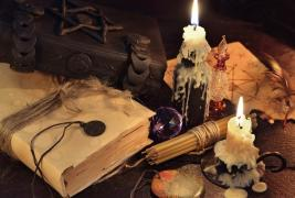 Magical services. The strongest love spell. Real help