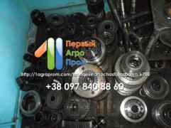 Недорогі і якісні запчастини До-700 (розбирання К-700)