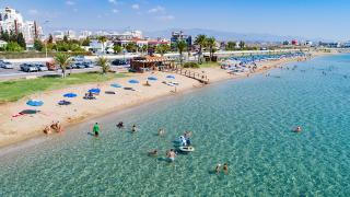 Недорогой отдых на острове Кипре