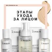 Original Korean cosmetics Dr.Zonskin