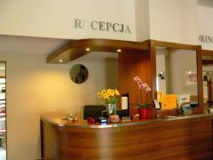 Отель рядом с Краковом, продажа или аренда