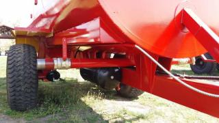Продается бочка МЖТ тракторная 10-кубовая