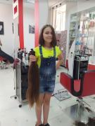 Продать волосы в Днепре дорого от 30 см