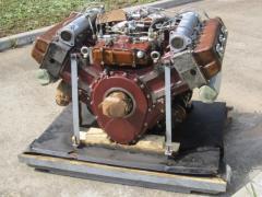 Продаються запчастини на двигуни УТД-20