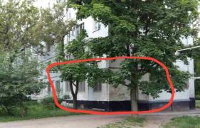 Sale 4-room. apartment on Saltovka for housing or business