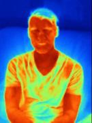 search for leaks, thermal imager, thermal imaging control, thermography