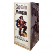 Sold by Captain Morgan rum (Captain Morgan), 2 l
