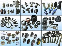 spare parts for karmacosmic KTU-10