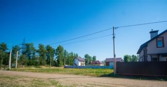 The best place for construction a country house near Kiev