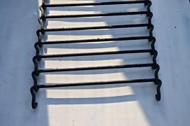 The conveyor to the spreader RMG-4