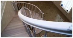 We produce staircases for your home
